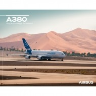 에어버스 A380 ground view 포스터/A380 poster ground view
